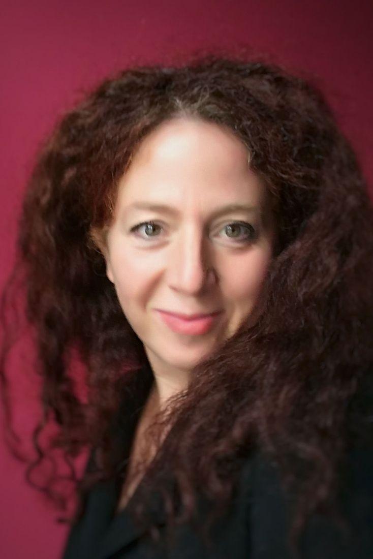 Veronika Reich