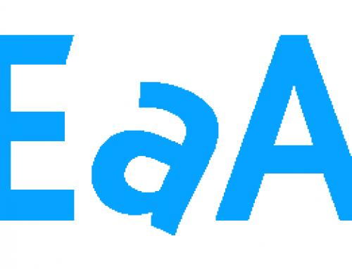 Einladung zur EAA Generalversammlung