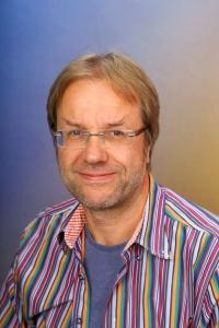 Mag. Reinhard Rauner
