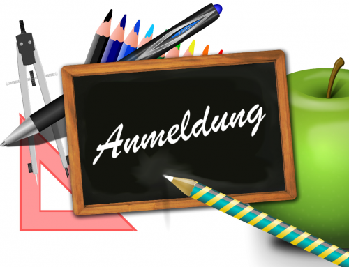Aufnahmeprüfung für das Schuljahr 2018/19