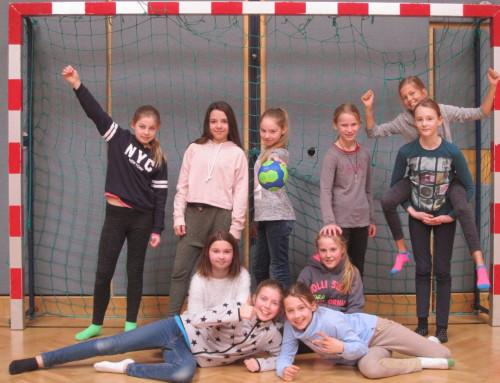 Vollgas in die Handball-Zukunft