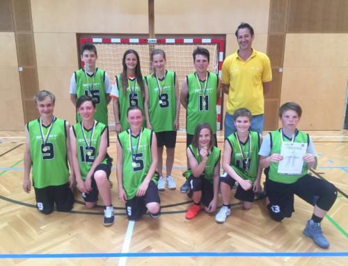 Basketball_U13_ohne Vereinsspieler – Titel verteidigt und eine epische Saison gekrönt!