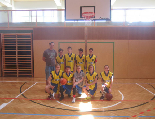 Basketball_U13: Kleine Vereinsspieler holen überraschend den 5.Titel ans Sportgymnasium!