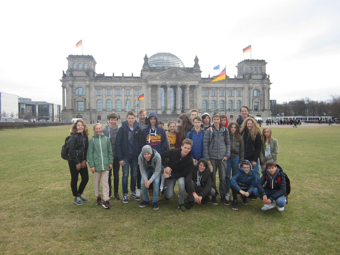 Begabtenförderung Berlin