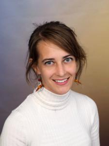 Mag. Caterina Egenhöfer