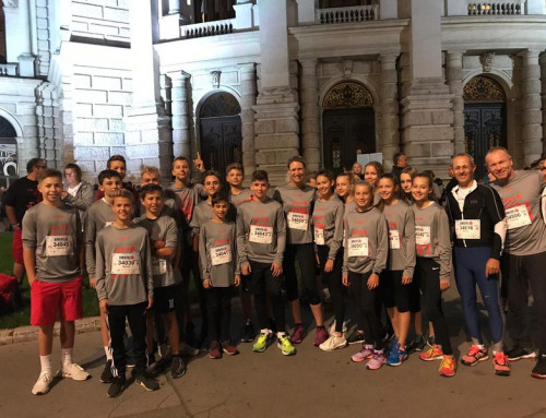 Night Run 2019 – wir waren dabei!
