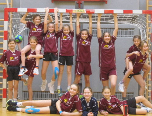Handball-Krimi im SRG