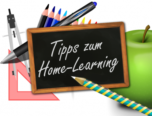 Tipps zum Home-Learning